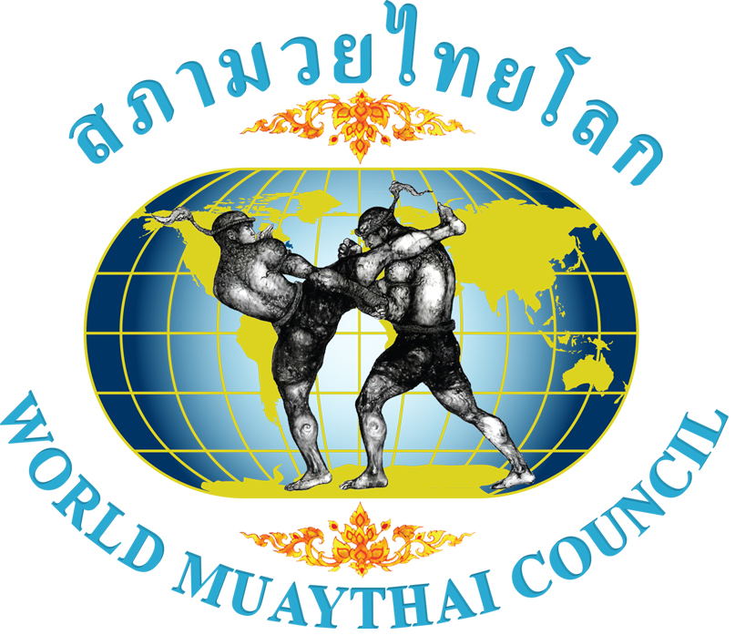 World Muaythai Council 187 New Wmc Logo