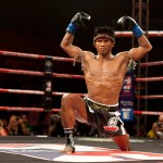 11. Buakaw vs Stevelmans - WMC World Title Fight (3)