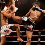 11. Buakaw vs Stevelmans - WMC World Title Fight (4)