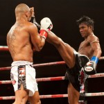 11. Buakaw vs Stevelmans - WMC World Title Fight (6)