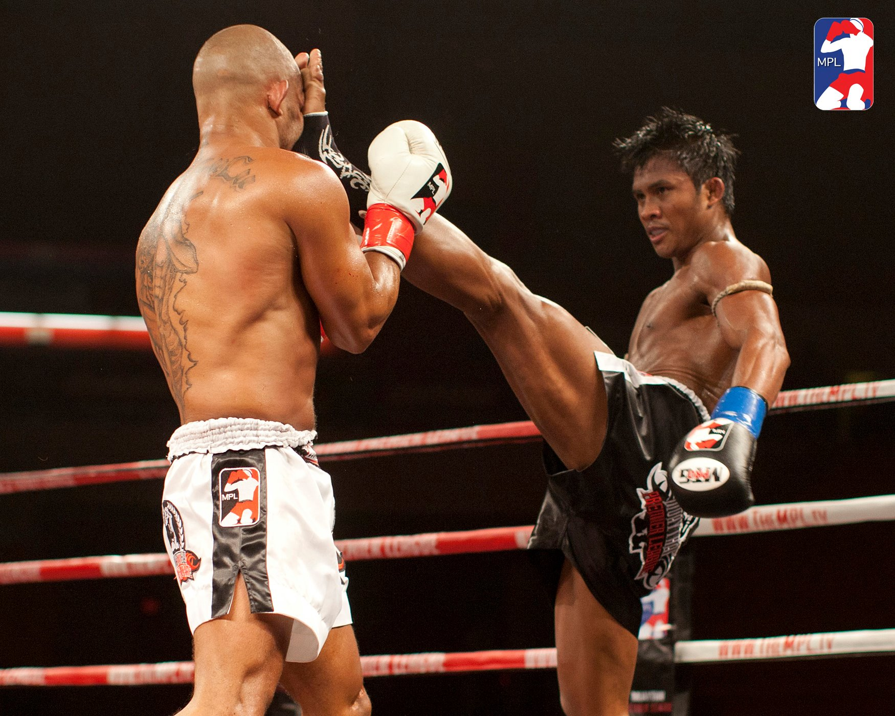 Buakaw Next Fight 2013