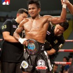 11. Buakaw vs Stevelmans - WMC World Title Fight (9)