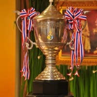 The glorious Prince's Cup in honour of HRH Crown Prince Maha Vajiralongkorn
