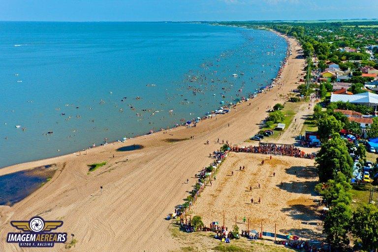 Arambare Beach