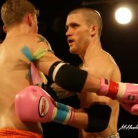 Andrew Lewis & Chris McMillan