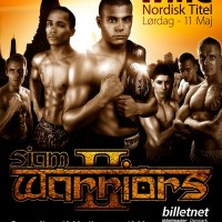 Siam Warriors II