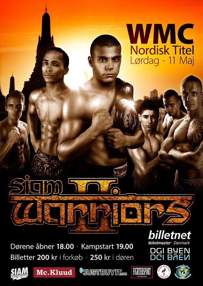 Siam Warriors II