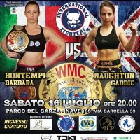 Davide Fight