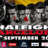 thaifight-barcelona