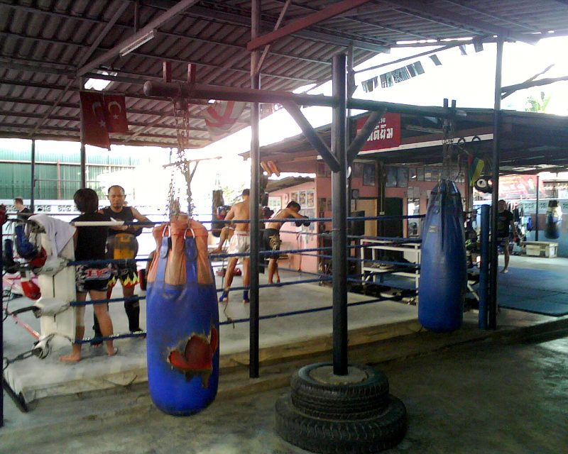 Jitti Gym 4