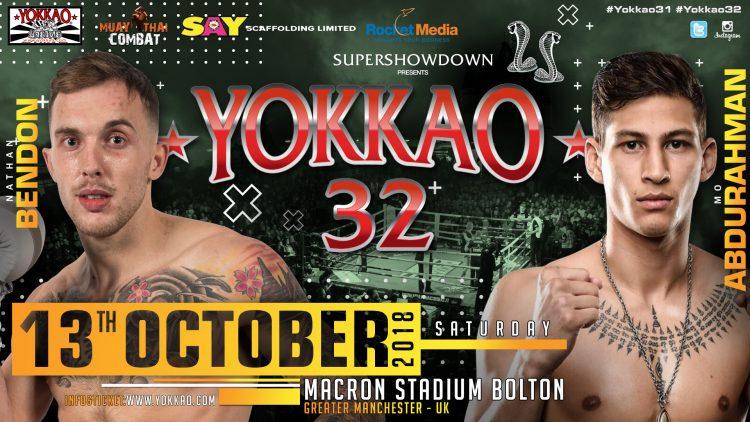 Yokkao 32