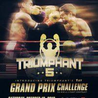 Triumphant 5