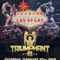 Triumphant Vegas