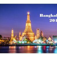 Bangkok-2019