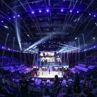 Dubai Fight Night 1
