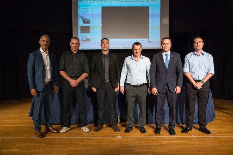 Ioannis Papadopoulos, Stephan Fox, Andrew Scott, Theodoros Gkitas