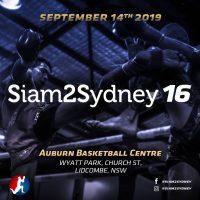 Siam2 Sydney1