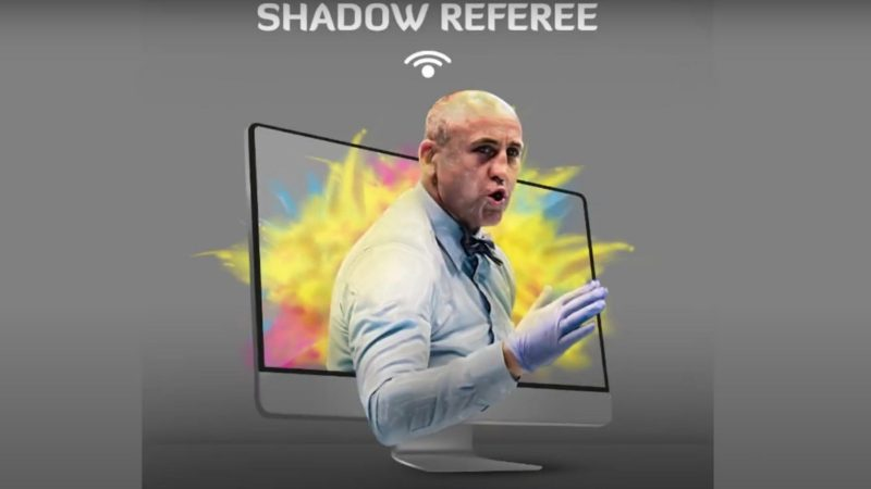 History Made with Online Referee Championships