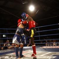 Monswabisi vs Juan-Luc